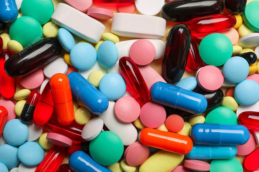 N°1095 – LANDES: Pharmacie à redresser