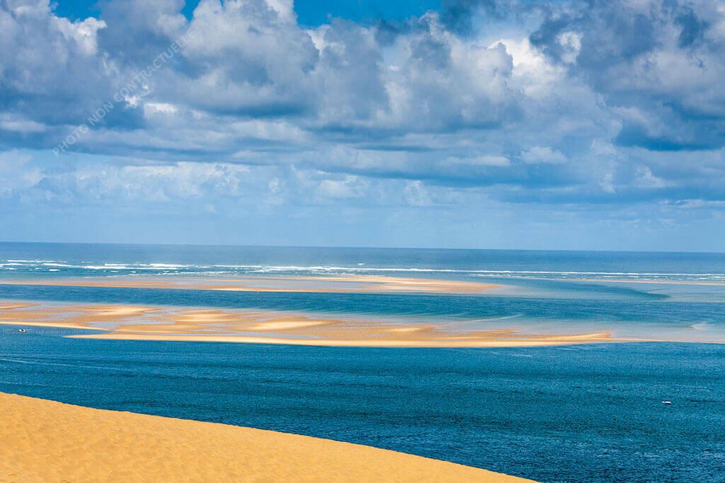 N° 1057 – Charente Maritime / Littoral: avantages liés à la Zone Franche