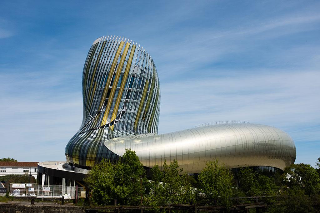 N°1115 – Bordeaux: Association dans une pharmacie en progression
